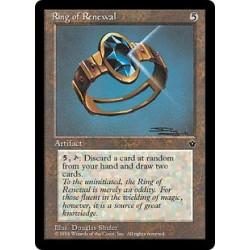 Ring of Renewal