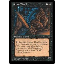 Armor Thrull (Version 4)