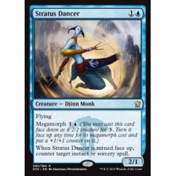 Stratus Dancer