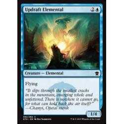 Updraft Elemental
