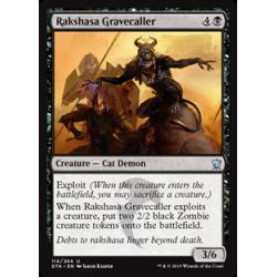 Rakshasa-Grabruferin