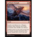 Sarkhan's Triumph