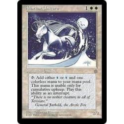 Unicorno dell'Adarkar