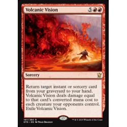 Visione Vulcanica