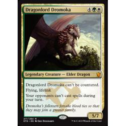 Dromoka, seigneur-dragon