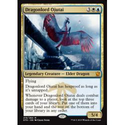 Ojutaï, seigneur-dragon
