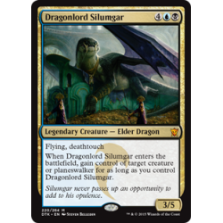 Drachenfürst Silumgar