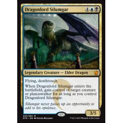 Silumgar, seigneur-dragon