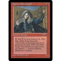 Agent of Stromgald (Version 1)
