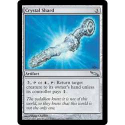 Écharde de cristal