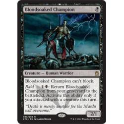Blutbesudelter Champion