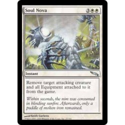 Soul Nova