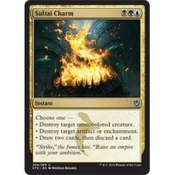 Sultai Charm