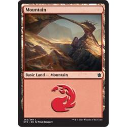 Gebirge (262)