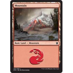 Gebirge (265)