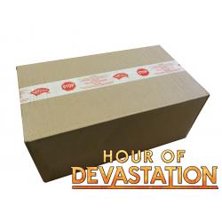 Stunde der Vernichtung Booster Case (6x Booster Display)