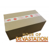 Carton L'âge de la destruction (6 Boites de Boosters)