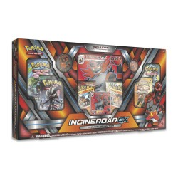 Pokemon - Premium Collection - Incineroar-GX