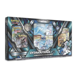 Pokemon - Premium Collection - Primarina-GX