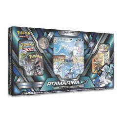 Pokemon - Premium Collection - Primarina-GX