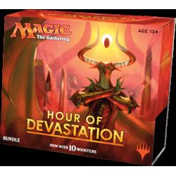 Hour of Devastation Bundle (Fat Pack)