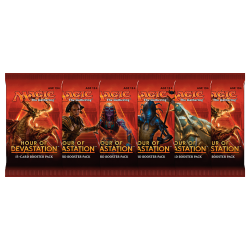 Hour of Devastation Six Pack (6x)