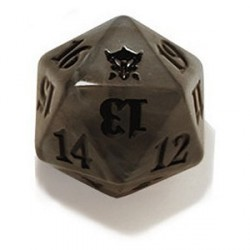 Spindown Dice - Dragons of Tarkir - Brown