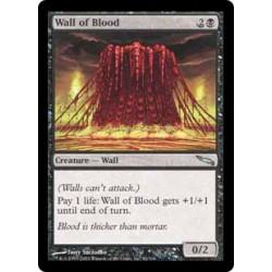 Mur de sang