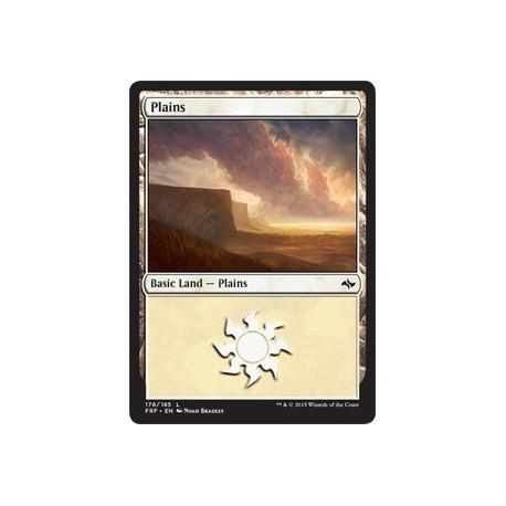 Plains (176)