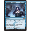 Temporal Trespass