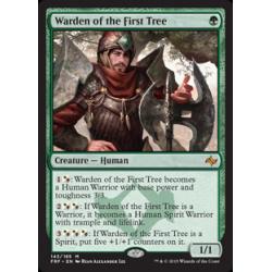 Garde du Premier arbre