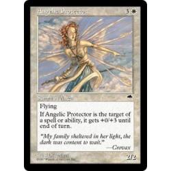 Protectrice angélique