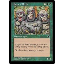 Scimmie di Rath