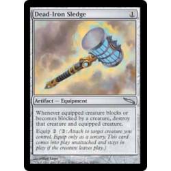 Dead-Iron Sledge