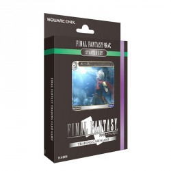 Final Fantasy TCG - Starter Deck FF Type-0