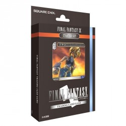 Final Fantasy TCG - Set de Démarrage FF IX