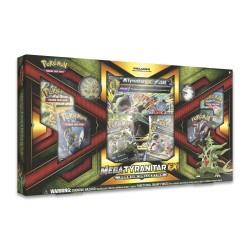 Pokemon - Premium Collection - Mega Tyranitar-EX