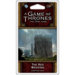 A Game of Thrones: The Card Game Second Edition - The Red Wedding Chapter Pack
