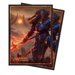 Ultra Pro - Hour of Devastation Standard Deck Protectors 80ct Sleeves - Neheb