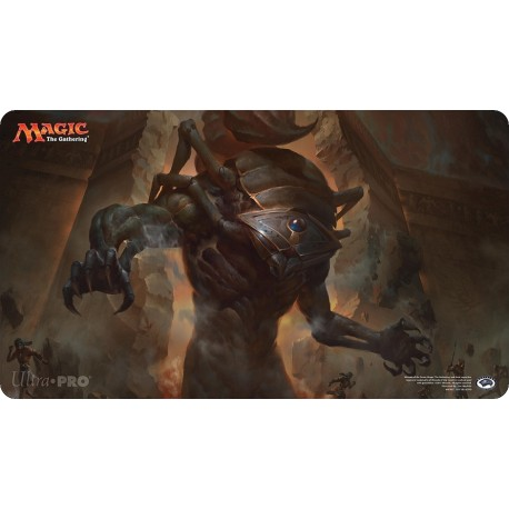 Ultra Pro - Hour of Devastation Playmat - The Scorpion God