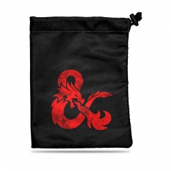 UP - Dice Bag - Treasure Nest - Dungeons & Dragons