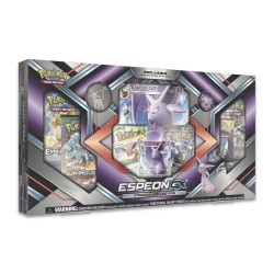 Pokemon - Premium Collection - Espeon-GX