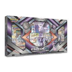 Pokemon - Premium Collection - Espeon-GX