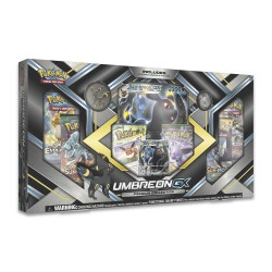 Pokemon - Premium Collection - Umbreon-GX