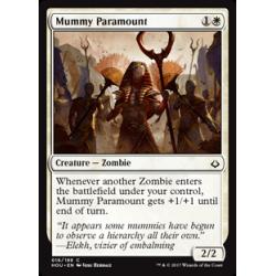 Mummy Paramount
