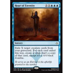 Hour of Eternity