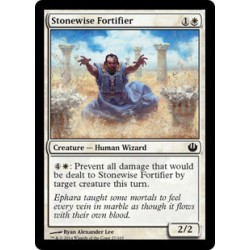 Stonewise Fortifier
