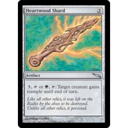 Heartwood Shard
