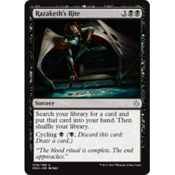 Razaketh's Rite
