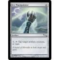 Manipulateur glacial